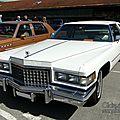 Cadillac coupe de ville-1976