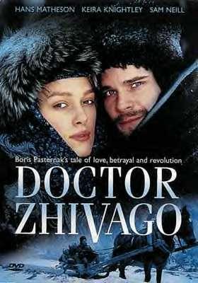 Du docteur zhivago amour russe