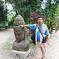 Dans le Jardin d'Asie