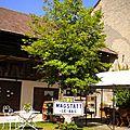Belys, chambres d'hotes en Alsace
