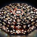 Sotheby's hong kong to offer an extraordinary tang dynasty tortoiseshell and mother-of-pearl box