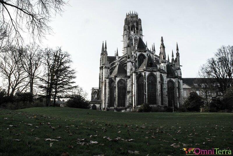 Rouen-Abbatiale-Saint-Ouen