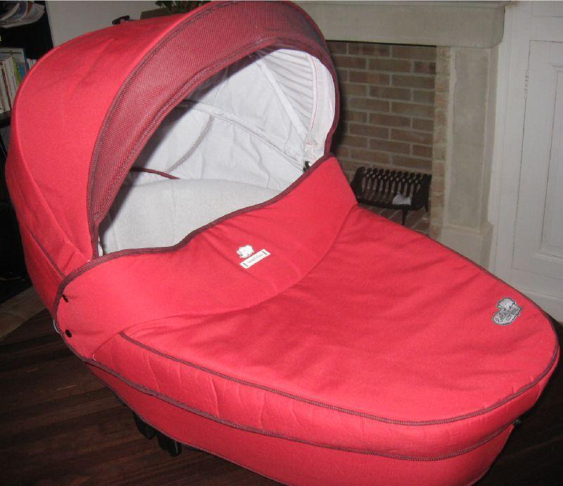 tuto drap housse pour nacelle b b confort diy. Black Bedroom Furniture Sets. Home Design Ideas