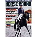 Traduction d'un article de la revue horse & hound, 21 mai 1987
