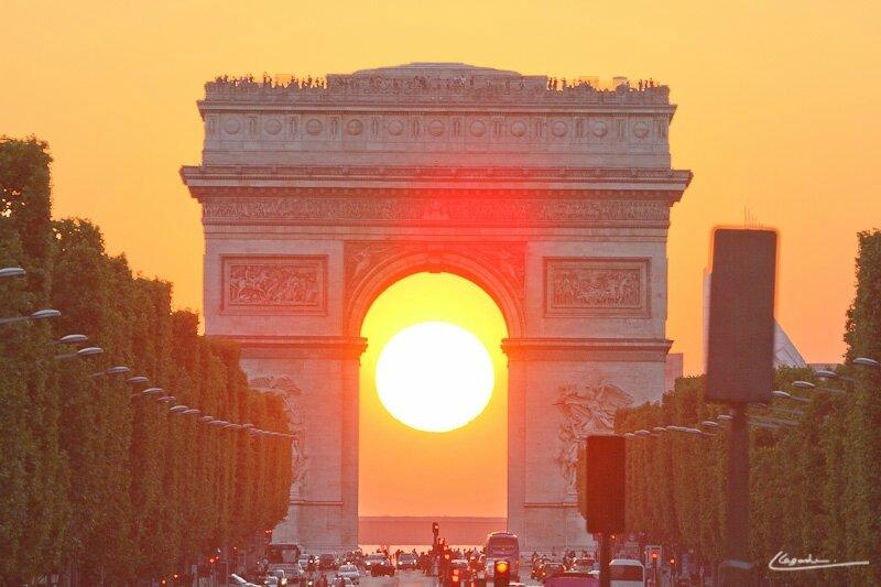 France - Paris - - 01