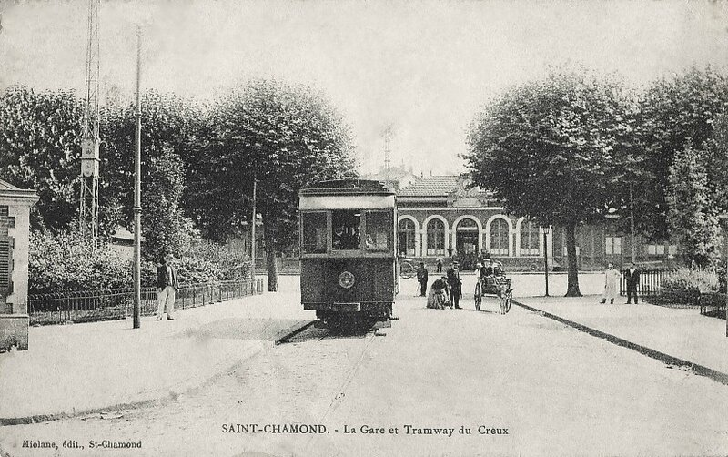 gare (2) et tramway