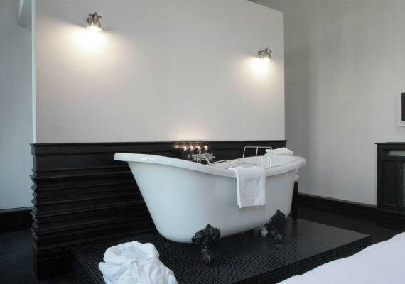 hotel the black anvers FERM2