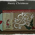 Merry Christmas-verso