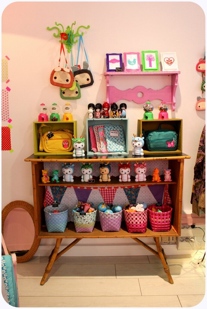 bar vintage photo de mobilier boutique paillette angers. Black Bedroom Furniture Sets. Home Design Ideas