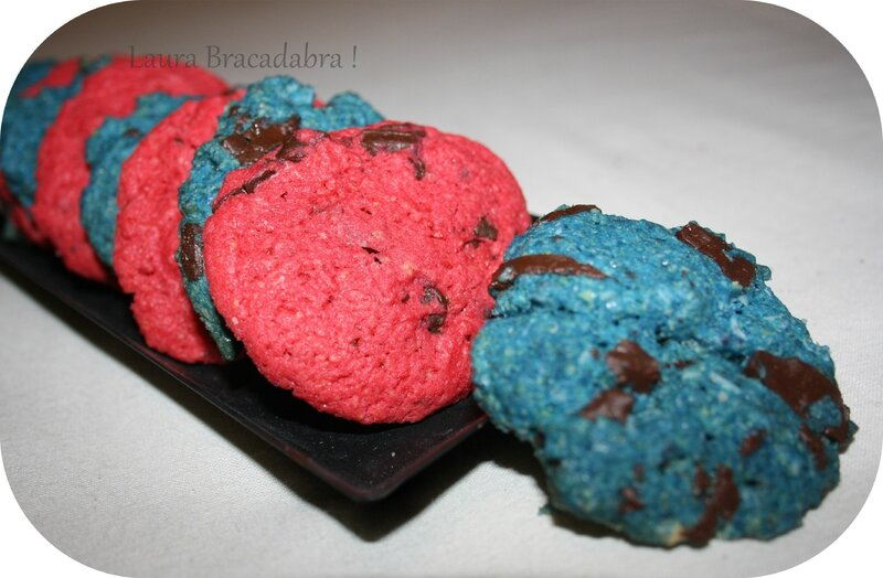 Cookies colores (9)