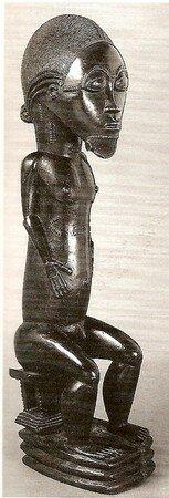 Statuette_Baoul__c_te_d_ivoire