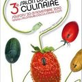 Salon du blog culinaire #3
