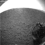 curiosity-landed