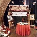Le coin Noël