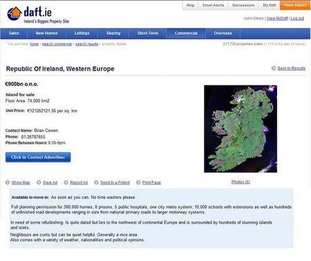 Daft_Ireland_for_sale