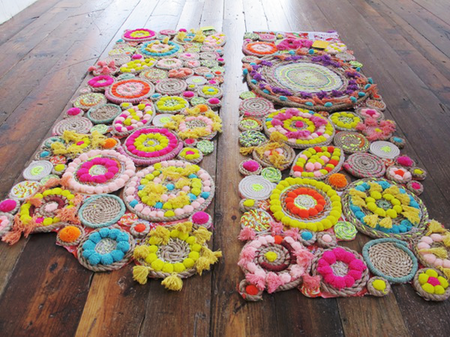 diy rug6