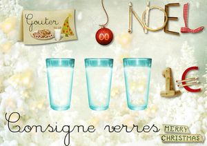 copie de NLD the_most_wonderful_time-affiche gouter de noel 2012 consigne verres 1€