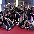 Stage de danse ii
