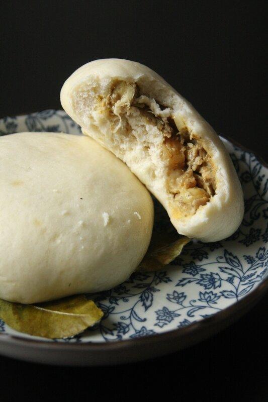 banh bao poulet 1