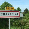 1-Welcome to CHAPTELAT