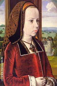 Margarethe_of_Austria_by_Hey__c1490