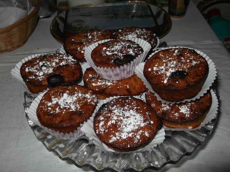petits puddings