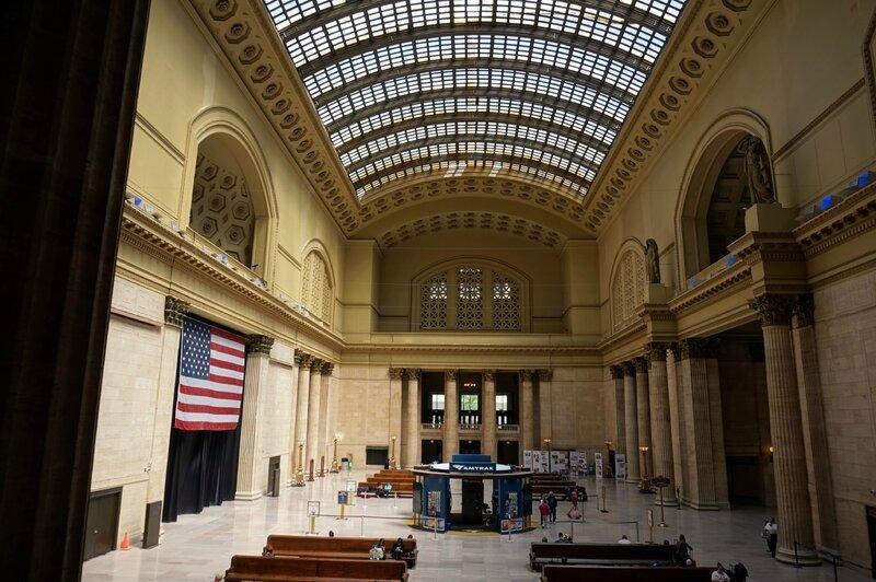 Chicago (118)