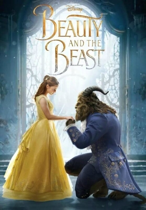 «Beauty and the Beast» 2017