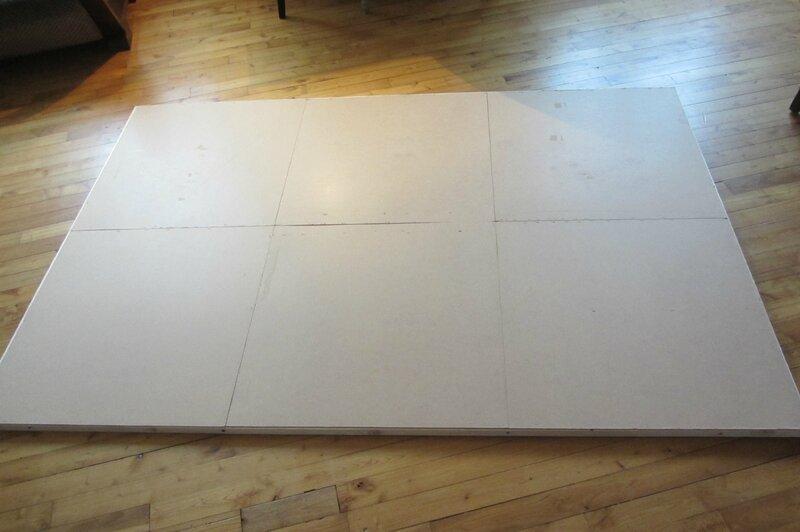 fabriquer une tête de lit tapissier à Brest