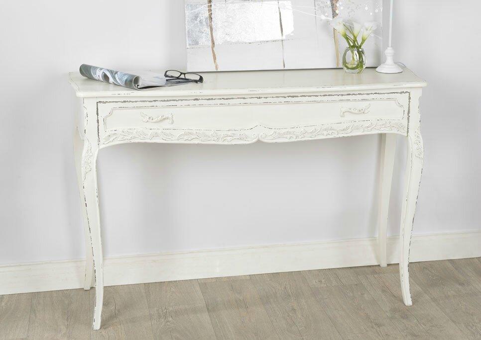 meubles shabby chic romantiques meuble amadeus. Black Bedroom Furniture Sets. Home Design Ideas