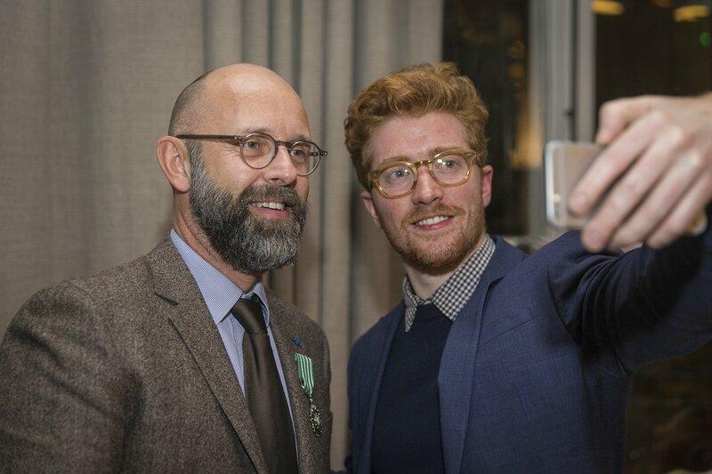 Arts et Lettres - Frédéric Fougerat avec Florian Bachelet, AMIF