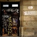 Barcelone, tags 2 (Espagne)