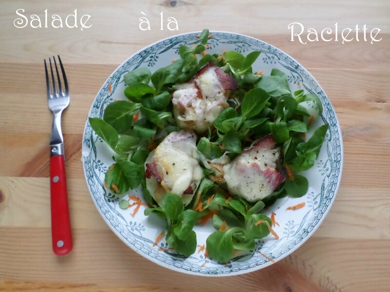 salade-raclette