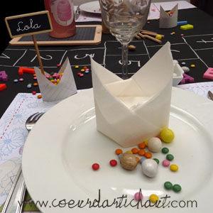 Un diner presque parfait th me r cr ation enfance - Ecole de decoration avignon ...