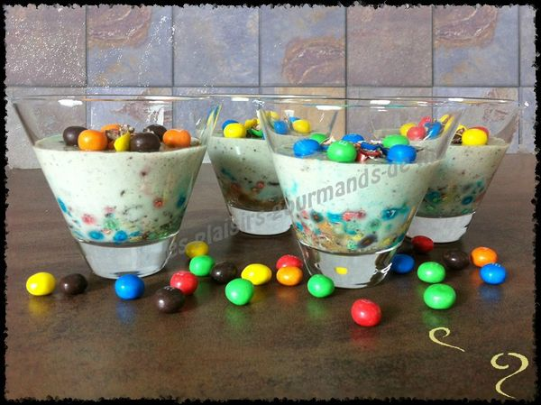panna cotta M&M's 25 avril (3b)
