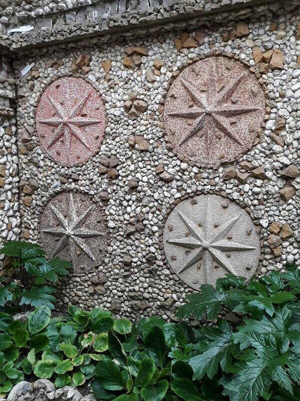 Jardin rosa mir chez cathytutu d fis for Jardin rosa mir