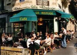 Le Refuge - Resto Paris