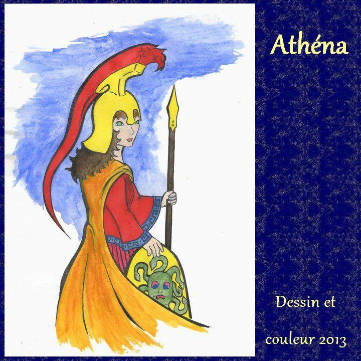 colo-Athena