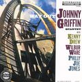 Johnny Griffin - 1958 - Way Out! (Riverside)