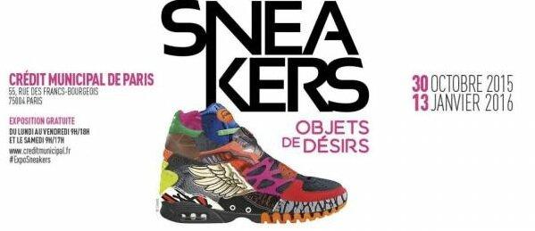 """""""SNEAKERS, OBJETS DE DESIRS"""""""