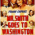 Capra. monsieur smith au sénat.mr smith goes to washington1940.