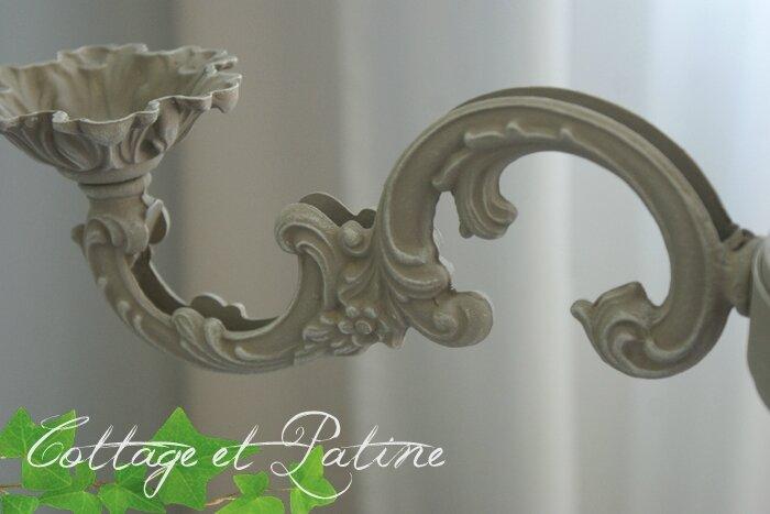 Formation professionnelle Cottage et Patine à l'atelier (91)