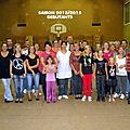Danses saison 2012/2013