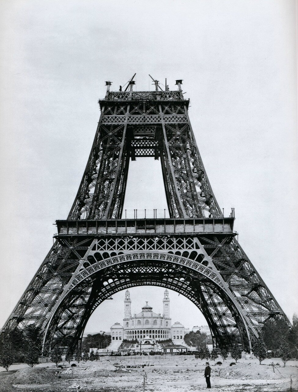 1888 paris tour eiffel