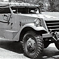 Le m3a1 white-scout car.