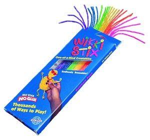 wikki_stix_artistic_building_toy_24_piece_rainbow_colors
