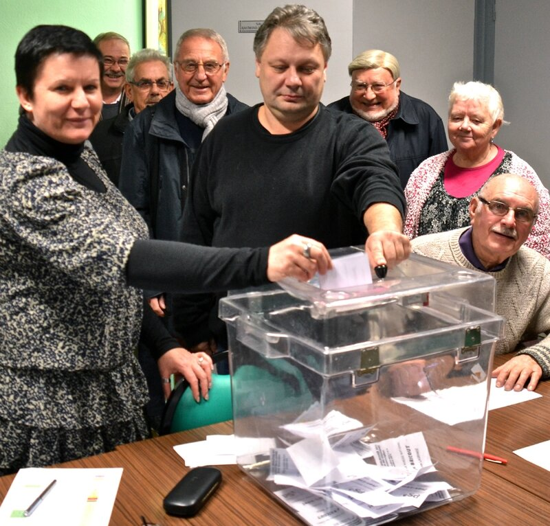 PS LEGISLATIVES DESIGNATION 2016 vote Catherine Lagrange