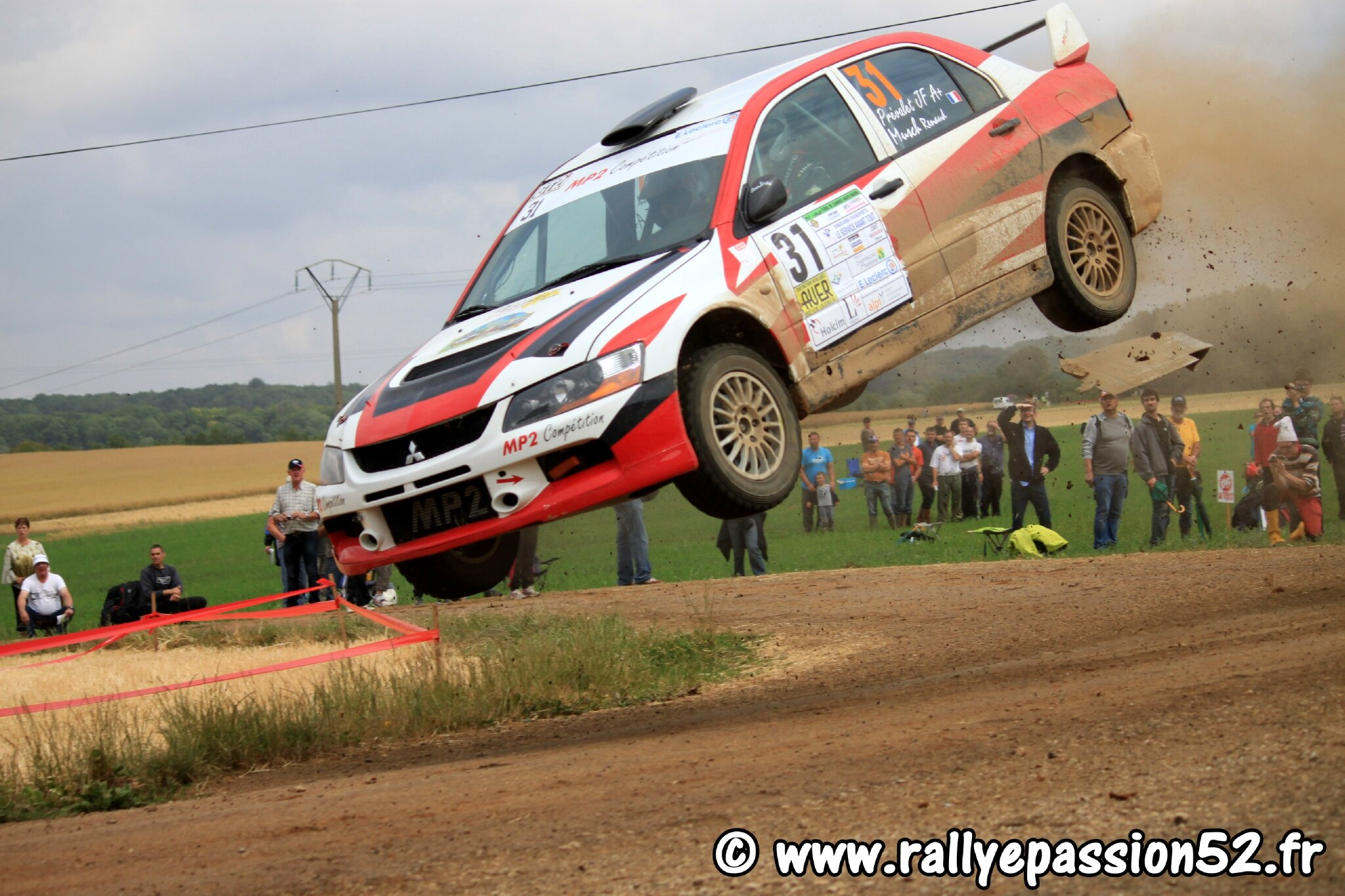 Photos Rallye Terre de Langres 2014