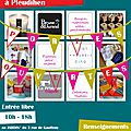 A ne pas rater : édition 2014 des portes ouvertes au jardin chez la princesse tzigane