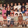 1984 - 1985 (CE2)